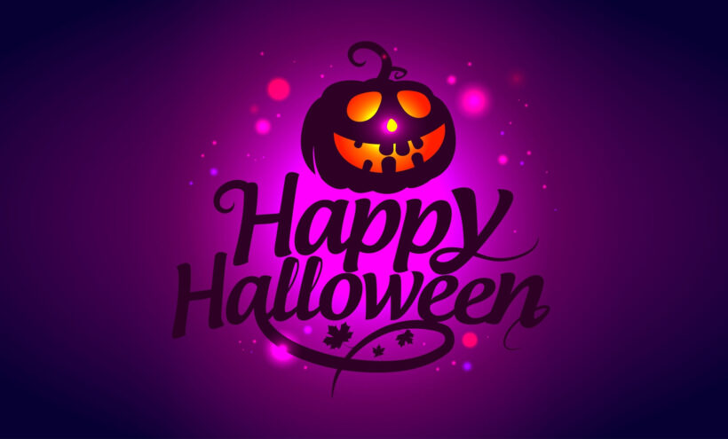 Hình ảnh Halloween đẹp và dễ thương nhất