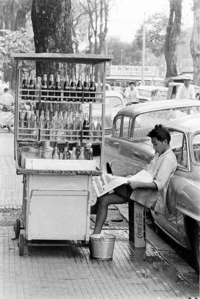 Hình ảnh Sài Gòn Xưa