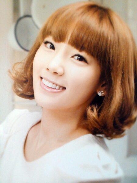 Hình ảnh tóc đẹp nữ hót nhất