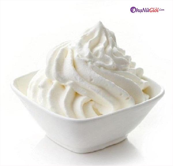Nguyên liệu làm mì ý sốt kem thơm ngon