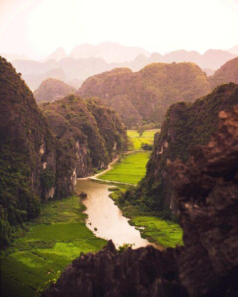 Cảnh đẹp thiên nhiên Việt Nam (85)