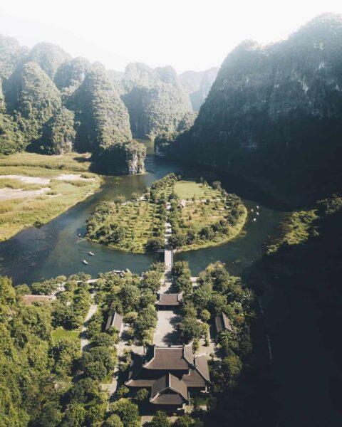 Cảnh đẹp thiên nhiên Việt Nam (86)