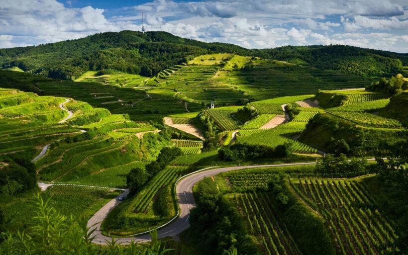 Cảnh đẹp thiên nhiên Việt Nam, sắc nét