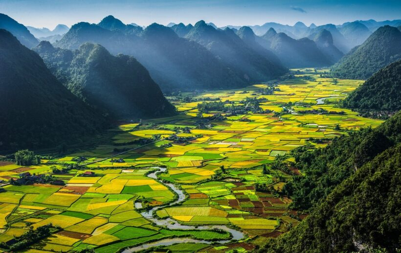 Hình ảnh đẹp thiên nhiên Việt Nam (89)