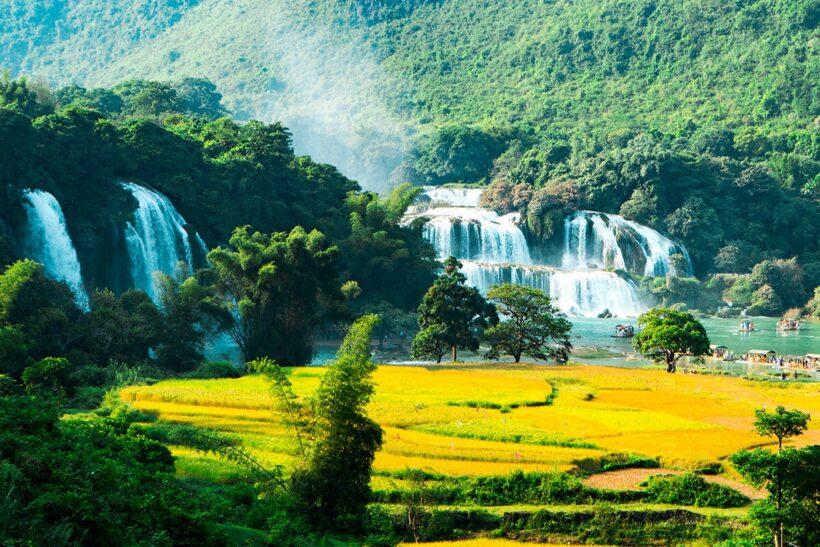 Những ảnh đẹp thiên nhiên Việt Nam (3)