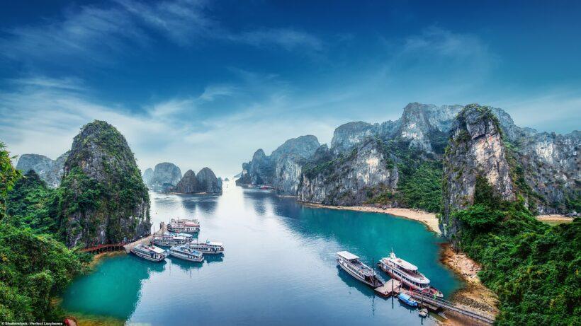Những hình ảnh đẹp thiên nhiên Việt Nam (51)