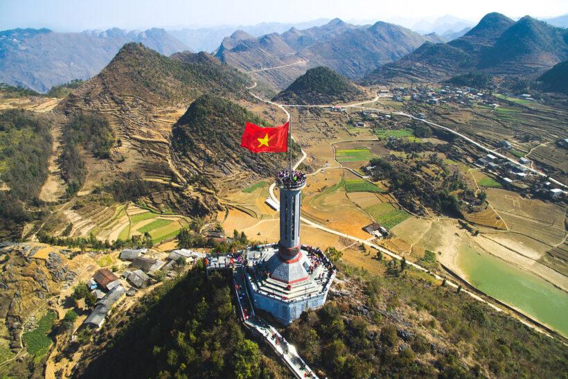 Vẻ đẹp thiên nhiên Việt Nam