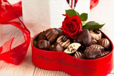 Hình ảnh Socola đẹp, ngọt ngào và lãng mạn nhất