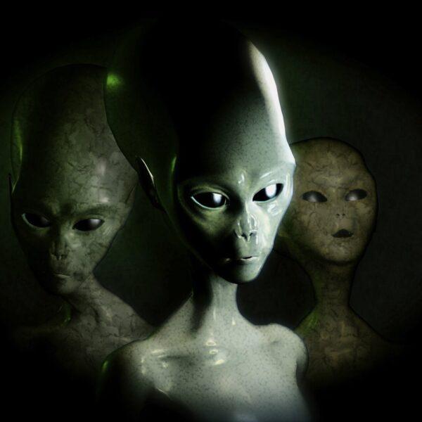 Hình ảnh người ngoài hành tinh