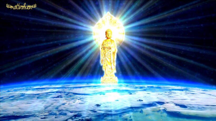 Ảnh Phật A Di Đà