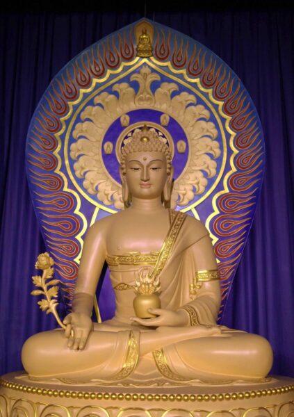 Ảnh Phật Dược Sư