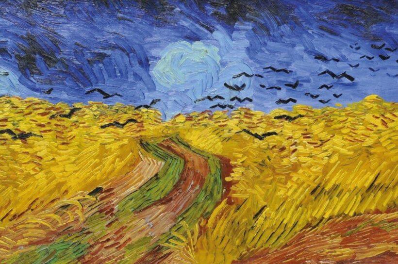 Bức tranh đẹp nổi tiếng thế giới cực ấn tượng