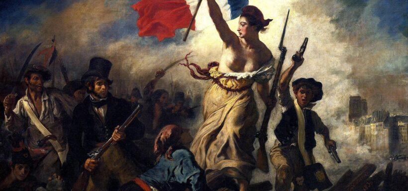 Bức tranh đẹp nổi tiếng thế giới về chiến tranh