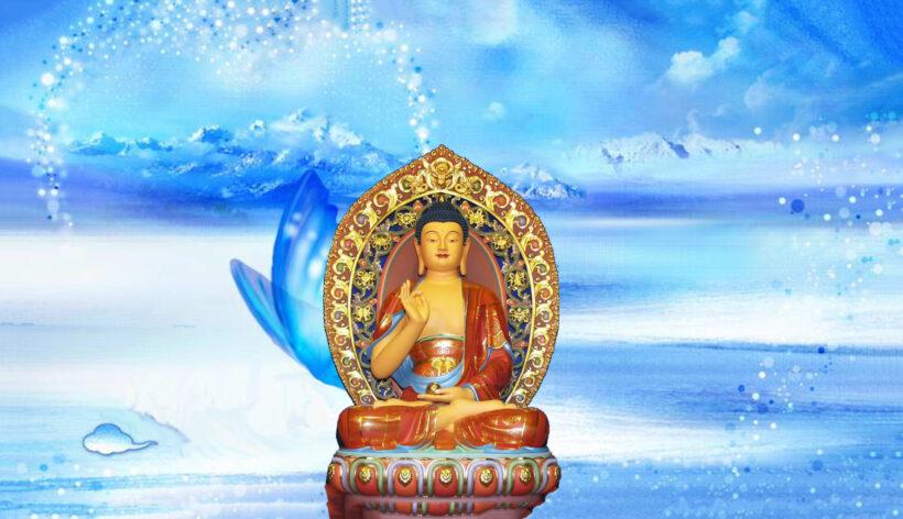 Hình Phật Dược Sư đẹp