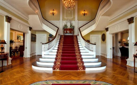 Hình ảnh cầu thang đẹp nhất