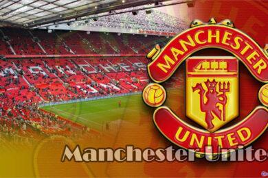 Hình ảnh nền logo MU đẹp, nét nhất