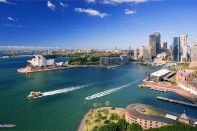 Hình ảnh nền thành phố đẹp, chất lượng cao, nét nhất