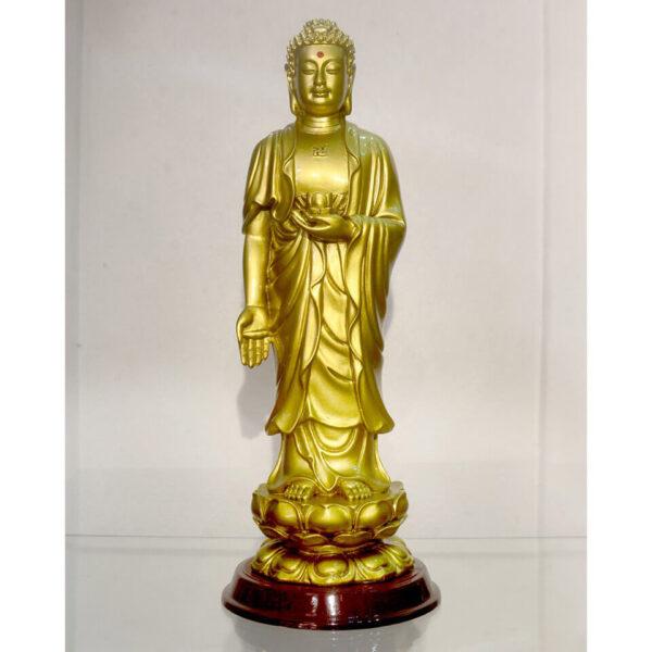 Hình ảnh tượng Phật A Di Đà