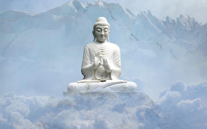 Hình ảnh tượng Phật Thích Ca Mâu Ni
